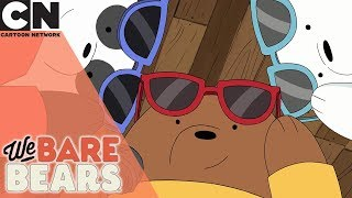 We Bare Bears | Play The Game - Singalong | Cartoon Network UK 🇬🇧