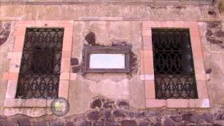 Reportajes de Alvarado - La Alhóndiga de Granaditas