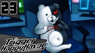 Let's Play Danganronpa: Trigger Happy Havoc [Blind] Part 23 - Promise [PC Gameplay/Walkthrough]