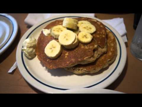 Tail of the Dragon- Flex Lewis Vlog – Parents 1st iHop- Back day (with Dad)