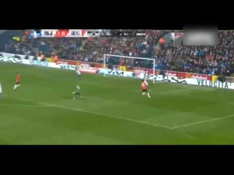 Download Marcus Rashford Goal HD - Blackburn Rovers 1-1 Manchester United 02.19.2017 HD