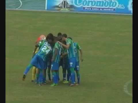 Llaneros de Guanare 3-2 Metropolitanos FC