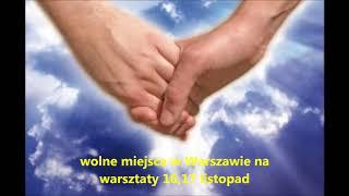 wolne miejsca na 16,17 listopad na warsztaty w Warszawie ,kontakt arondiagnosta@interia.pl