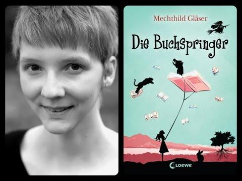[SP] Les Passeurs d'Histoires - Mechthild Gläser (Editions Fleurus)