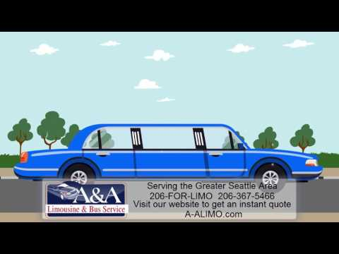 A-Alimo.com A&A Limousine Service
