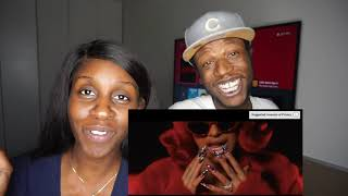 """""""Cardi B RESPONDS TO Nicki"""" Pardison Fontaine - Backin' It Up ft Cardi B (Official Video) [REACTION]"""