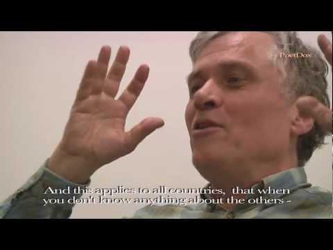 Is Prejudice Natural? - Danish Krishnamurti Committee - March 14, 2013