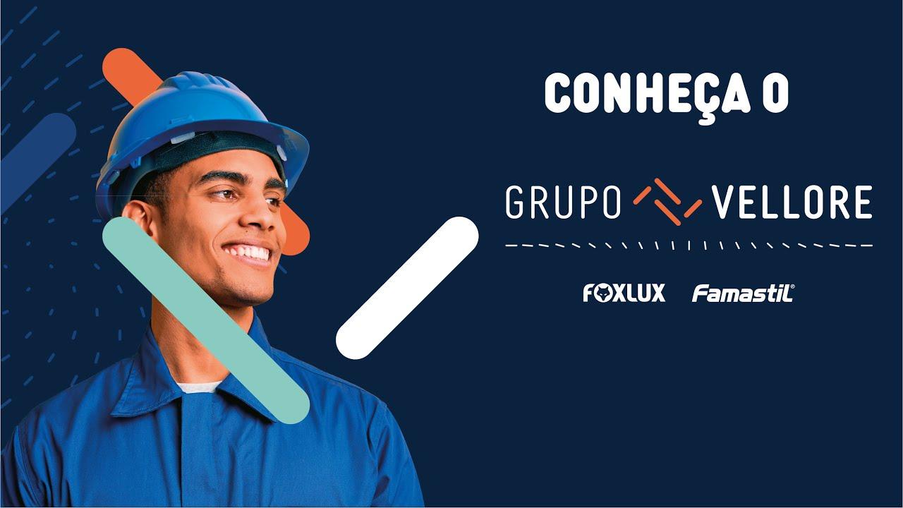 Nova parceria Rede Construir - Grupo Foxlux