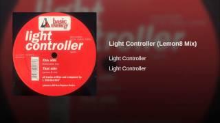 Light Controller (Lemon8 Mix)