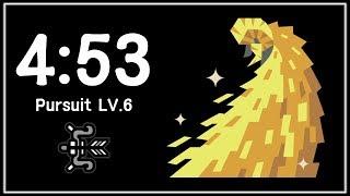 "[MHW] Kulve Taroth LV6 Solo (Bow) 4'53""80"
