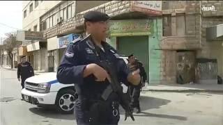 الأردن: دوافع الهجوم على أحد مقرات المخابرات عمل فردي