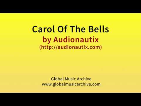 Carol of the bells by Audionautix 1 HOUR