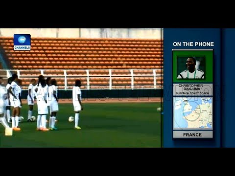 Nigeria Must Have Adequate Preparation For U-20 Women's World Cup |Sports This Morning|