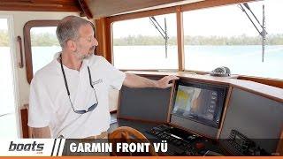 Garmin Front Vü: First Look Video Sponsored by United Marine Underwriters