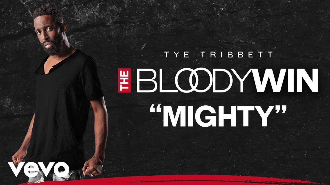 tye-tribbett-mighty-audio-live-tyetribbettvevo