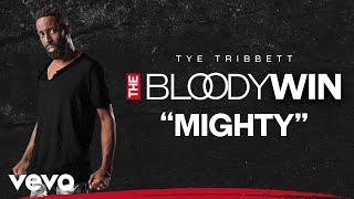 Tye Tribbett - Mighty (Audio/Live)