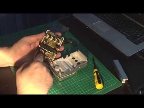 Behringer DR400 Pedal Useful Modifications (1 Of 2) - SYNTHEMATIX