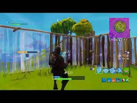 Fortnite: He was Over Confident (SOLO)