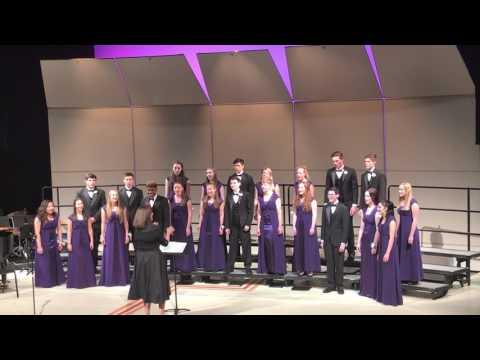 Chili con Carne   The Overlake School Chamber Choir 2016-17