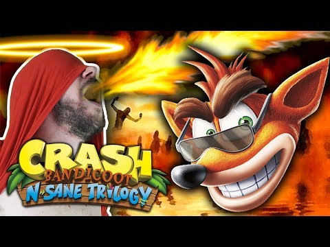 💥AAAAAAAAAAAAAAAAAAAAAAAAAAH! - CRASH 3!!! 5 - WarGra