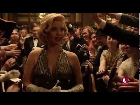 Marilyn at the Photoplay Awards