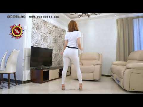 紧身美臀激情热舞 | 舞艺吧 小野 | Sexy Chinese Dance