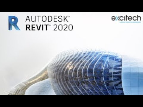Revit | Autodesk Revit 2020