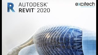 Download Revit 2020 - New Architectural Features and Updates