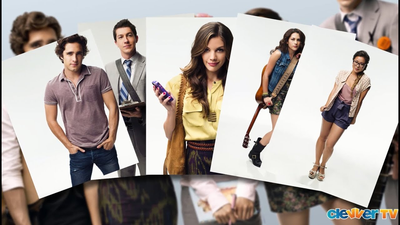 """Download Meet the Cast of MTV's """"Underemployed"""""""