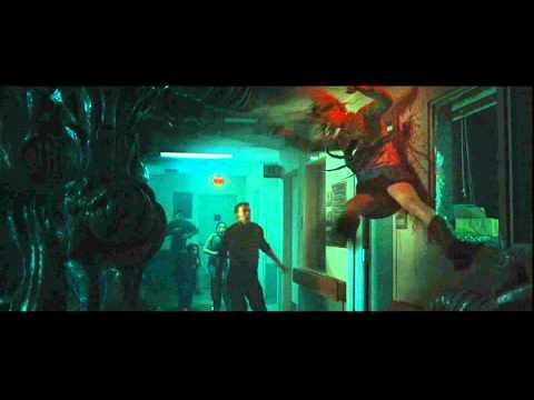 Alien Vs Predator: Requiem ~ ReEdit (Part 2/2) poster