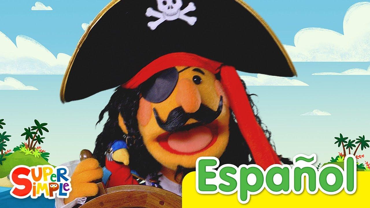 Download En El Mar Azul   Canciones Infantiles