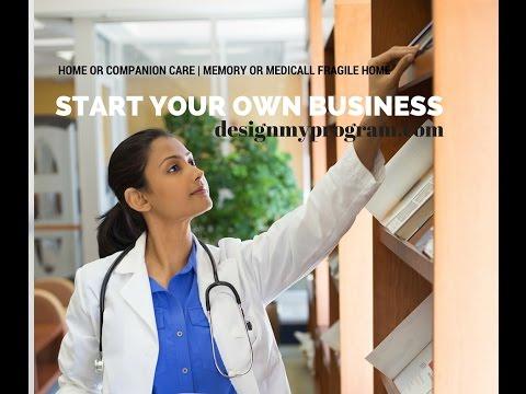 Program Design Consultant | Start a Community Based Business NOW!
