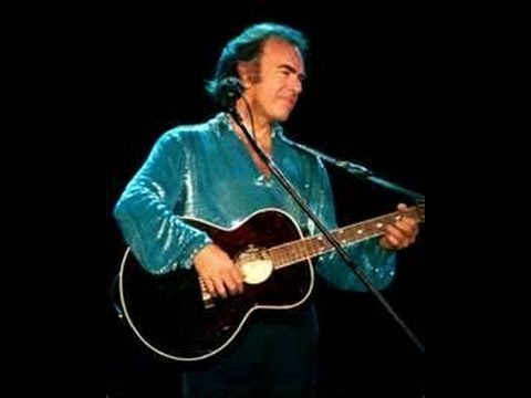Neil Diamond. Beautiful Noise.