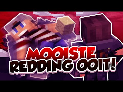 MOOISTE REDDING OOIT!