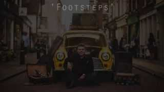 Jamie Johnson - Footsteps EP Teaser
