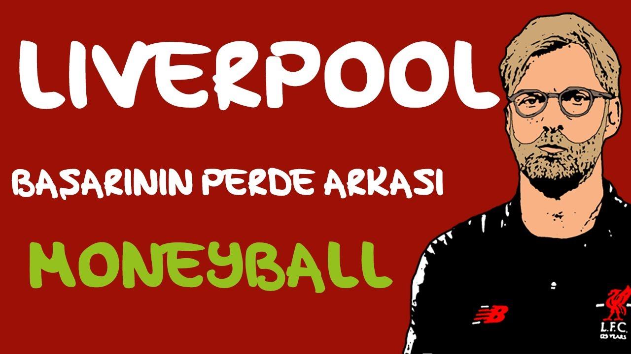 Liverpool - Başarının Perde Arkası: Moneyball