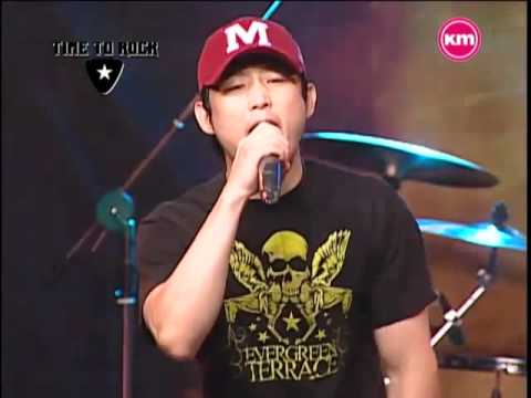 비셔스 글래어 Vicious Glare - No Rules (Live at SSAM)