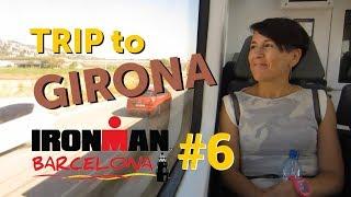 #6 Чем заняться на IRONMAN Barcelona? 🔴 2 дня до старта!