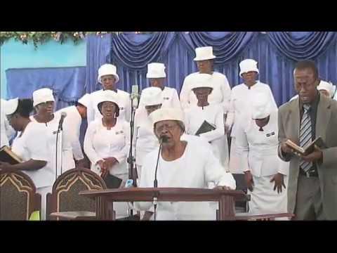 Bethel Sunday Morning Service July 8th, 2018 Message by Elder Winston Rowe