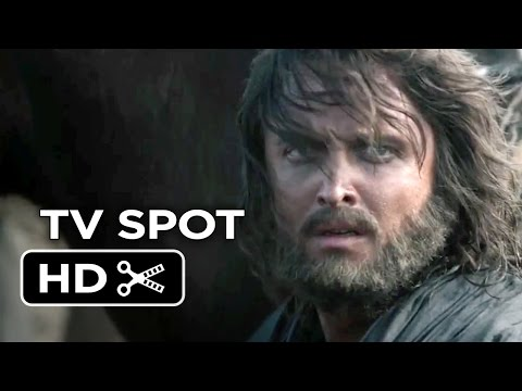 Exodus: Gods and Kings TV SPOT - Follow Me (2014) - Aaron Paul, Christian Bale Movie HD