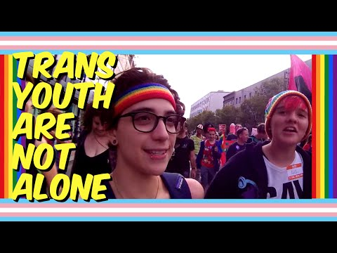 2015 TRANS MARCH! / #5
