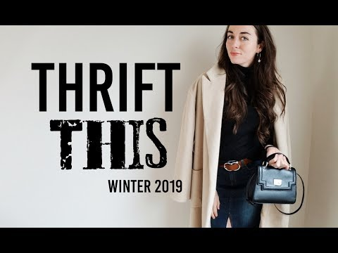 Thrift This: 10 Winter Essentials 2019 Mp3