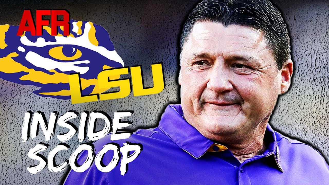 LSU falls at Ole Miss in first game since Ed Orgeron firing: How did ...