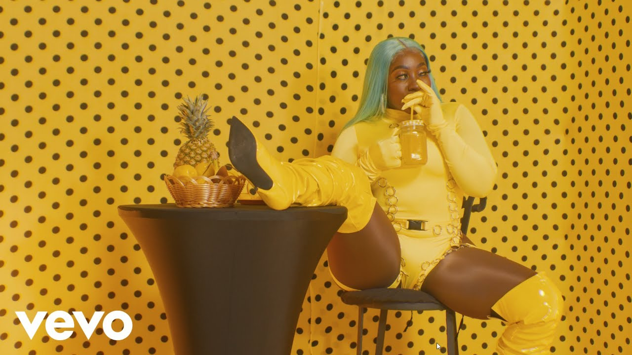 Download SPICE - CLEAN [OFFICIAL VIDEO]