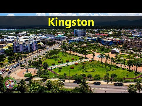 Best Tourist Attractions Places To Travel In Jamaica | Kingston Destination Spot