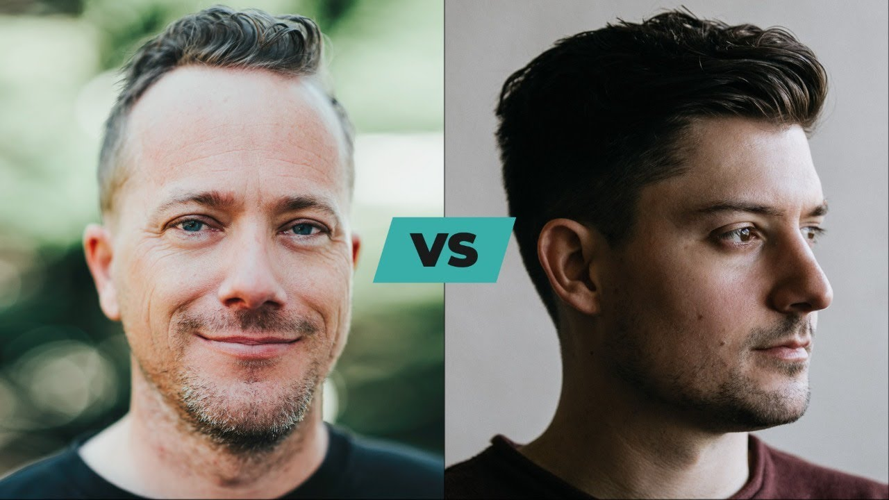 Debating the Eucharist // Cameron Bertuzzi vs Matt Fradd