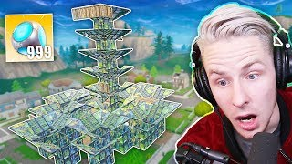 YOU NEVER believe what FORTNITE HACKER have done in this round.