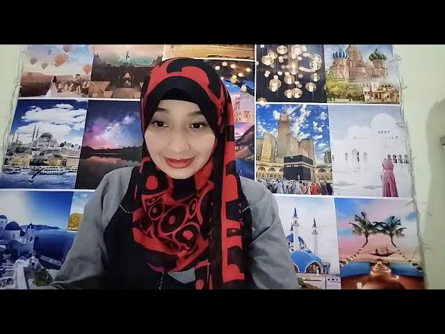 SHIMA MESIR - LOMBA PIDATO BERBAHASA INDONESIA