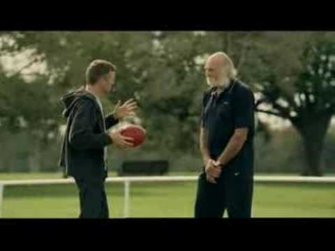 Bruce Doull Toyota Ad
