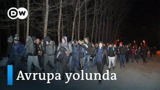 Türkiye'deki_mülteciler_sınıra_doğru_yola_çıktı